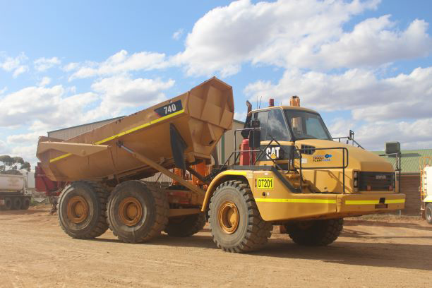 Equipment Hire Kalgoorlie